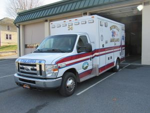 Ford Ambulance image